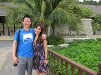 Farewell Pangkor Laut