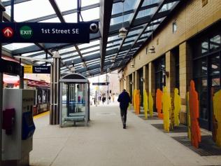 Central Street Station