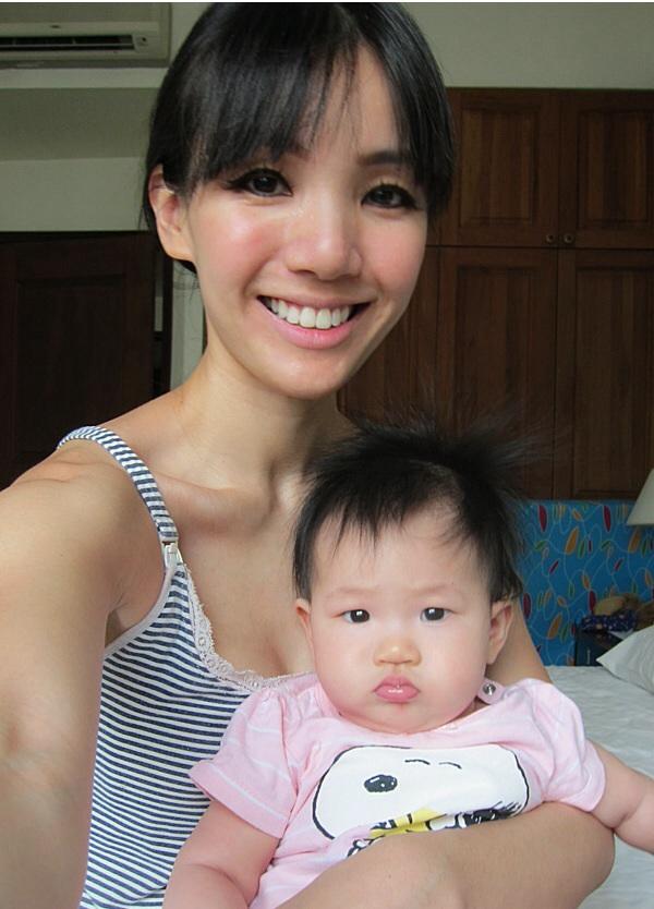 Happy Breastfeeding!