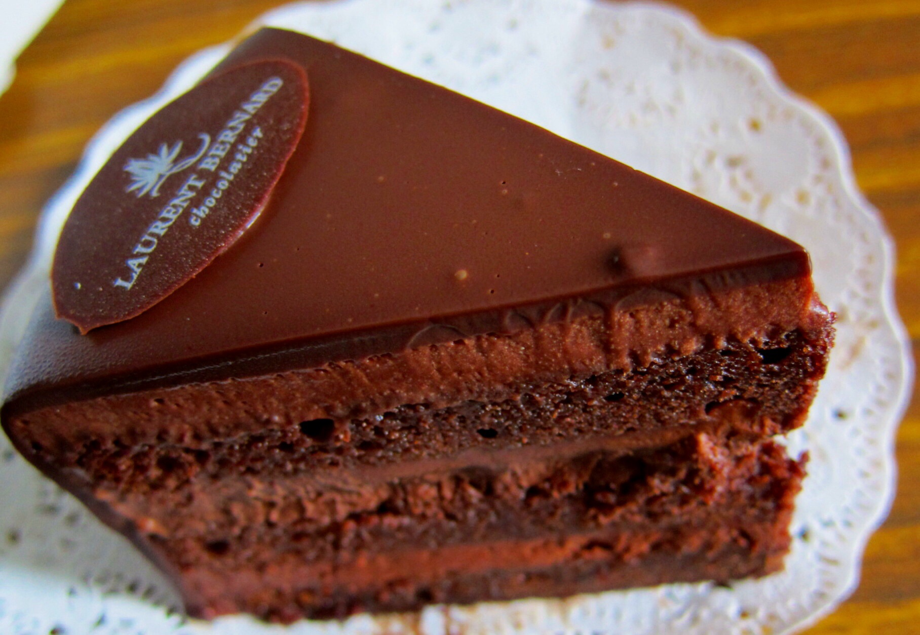Pure Chocolate Cake Images : In Search for the Best Chocolate Cake in Singapore ...