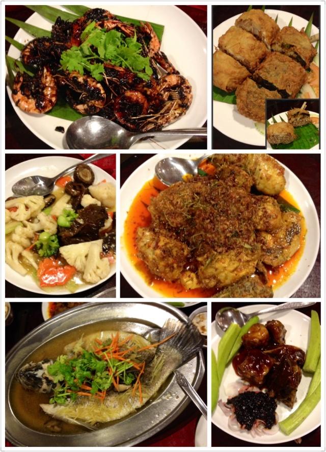 Authentic Hainanese food