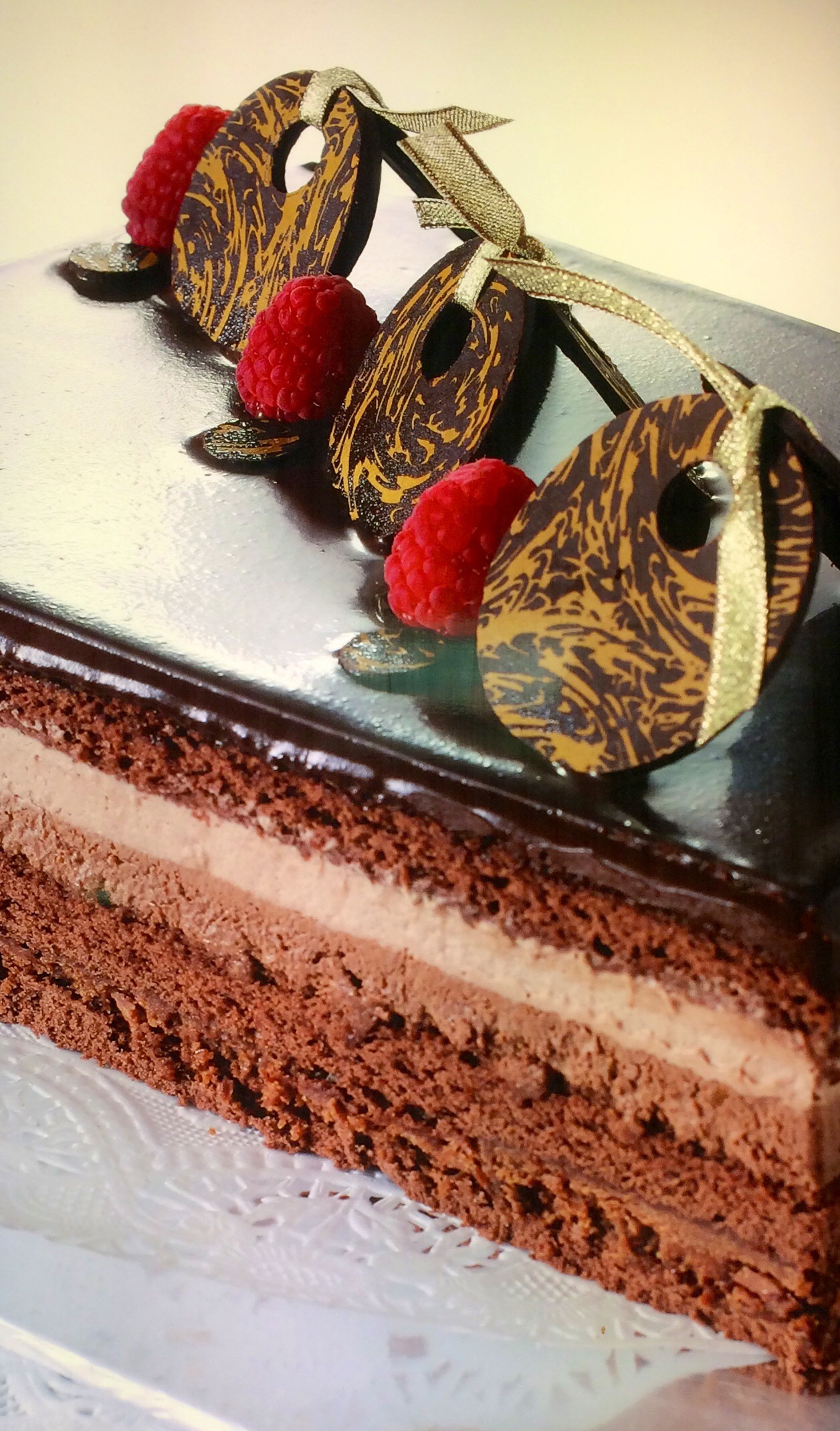 Best Dark Chocolate Cake Singapore