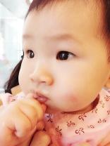 Baby E at Ya Kun