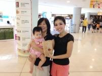 Hock Lam Noodles and Wang