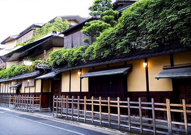 Hiiragiya front