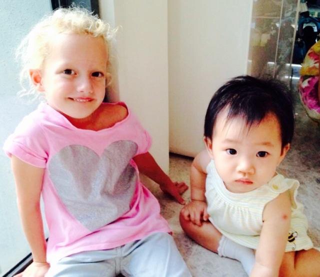 Ayko and E