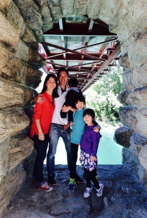 JMIDM at Clyde Bridge