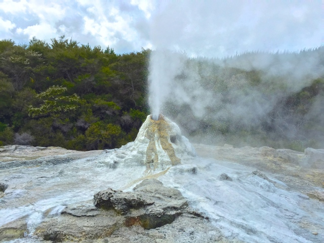 Lady Know Geyser