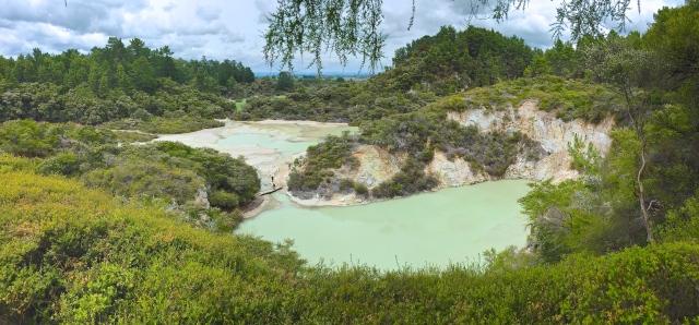 Waiotapu