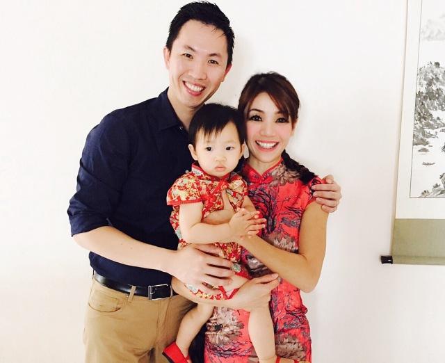 JRE Family photo