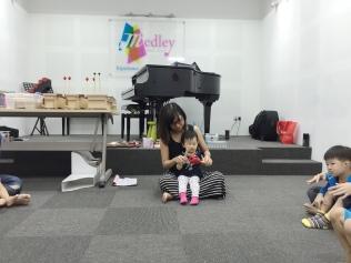 Medley Music School