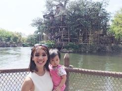 Tarzan Tree House