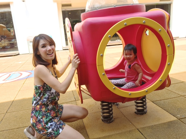 Moko playground