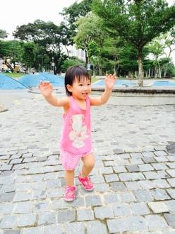 Little E at AMK-Bishan Park