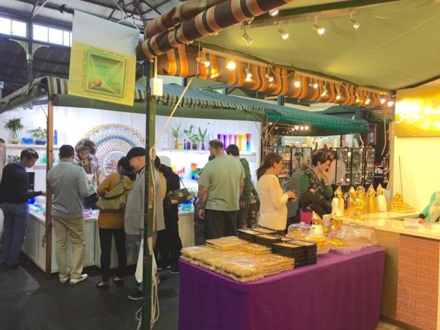 Turkish delights in Fremantle Markets