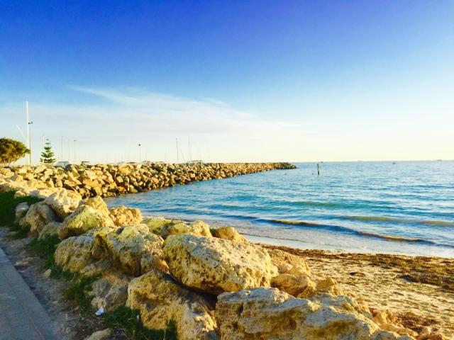 Fremantle Bay