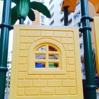 Blk 111 playground