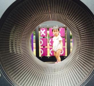 Chortle Drive playground