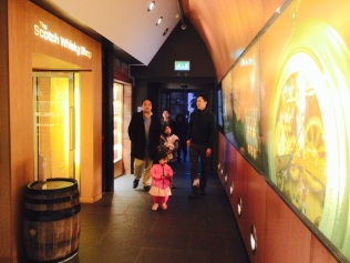 The Scotch Whisky Museum