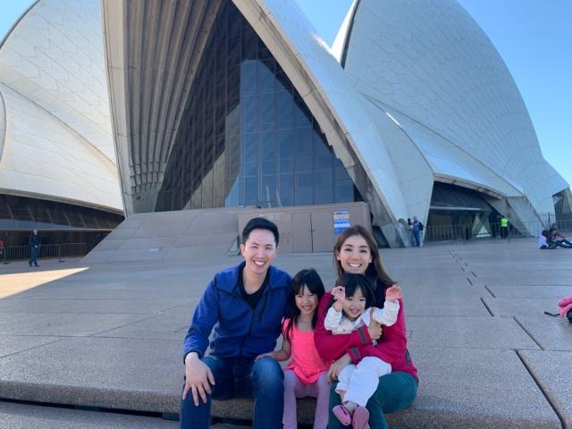 Family photo at the Opera House.jpg