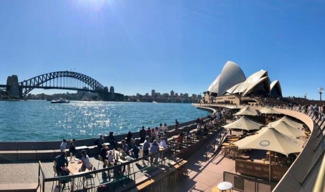 Scenic view at Circular Quay.jpg