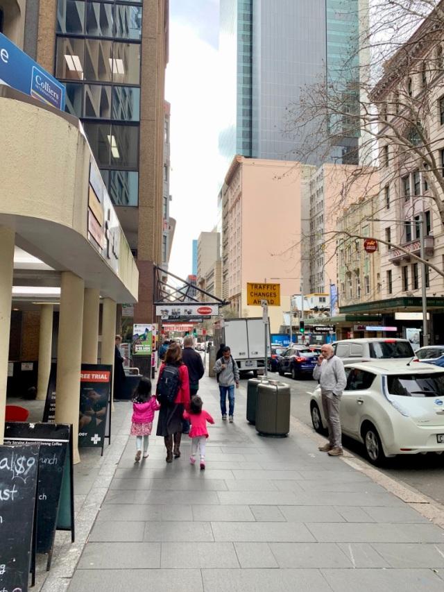 Walking down Pitt Street.jpg