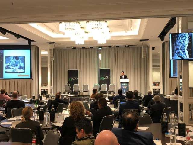 J's 2nd talk at DDU 2019
