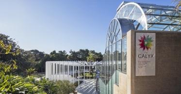 The Calyx, Royal Botanic Garden in Sydney